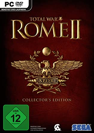 Total War: Rome II - Collector