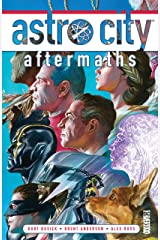 Astro City (2013-2018) Vol. 17: Aftermaths Kindle Edition