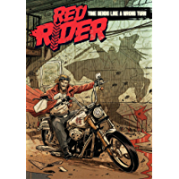 How Red was born (Red Rider)