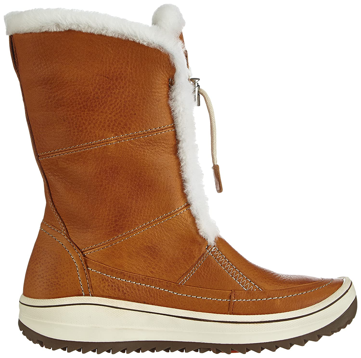 95710b326 ECCO Shoes Sport Women's Trace Tie Boot: Amazon.ca: Shoes & Handbags