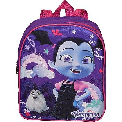 "Group Ruz Vampirina 12"" Backpack: Toys & Games"
