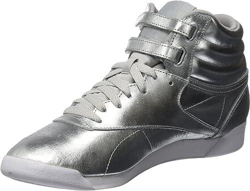 Reebok Fs Hi, Chaussures de Fitness Femme