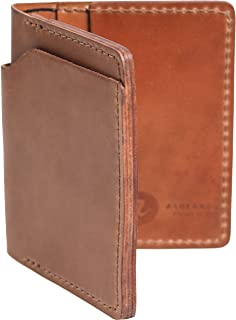 product image for Ashland Leather Men's Tony The Ant WTA125 Natural Shell Cordovan