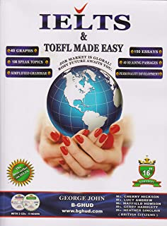 Amazon in: Buy IELTS Writing Made Easy Book Online at Low Prices in