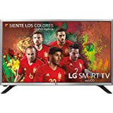 "LG 32LJ594U 32"" HD Ready Smart TV Wi-Fi LED TV 32"", 1366 × 768 Pixels, Picture Mastering Index, Piatto"