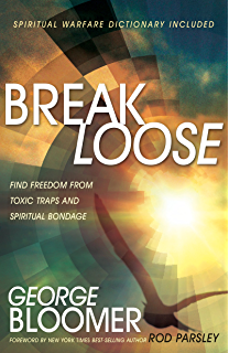 Witchcraft in the pews kindle edition by george bloomer ernestine break loose find freedom from toxic traps and spiritual bondage fandeluxe Images