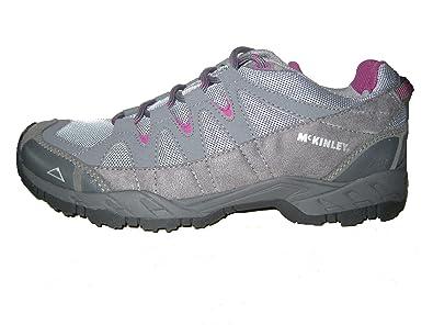 McKINLEY Multi Schuh Stowe AQX W, d.graupurple,36: Amazon