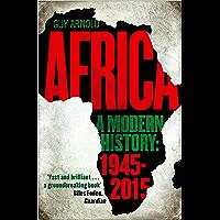 Africa: A Modern History (English Edition)