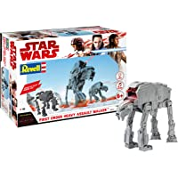 Revell Star Wars Episodio VIII Build & Play