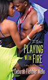 Playing With Fire (Sultry Southern Nights)