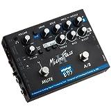 EBS MicroBassII Bass Pre Amplifier