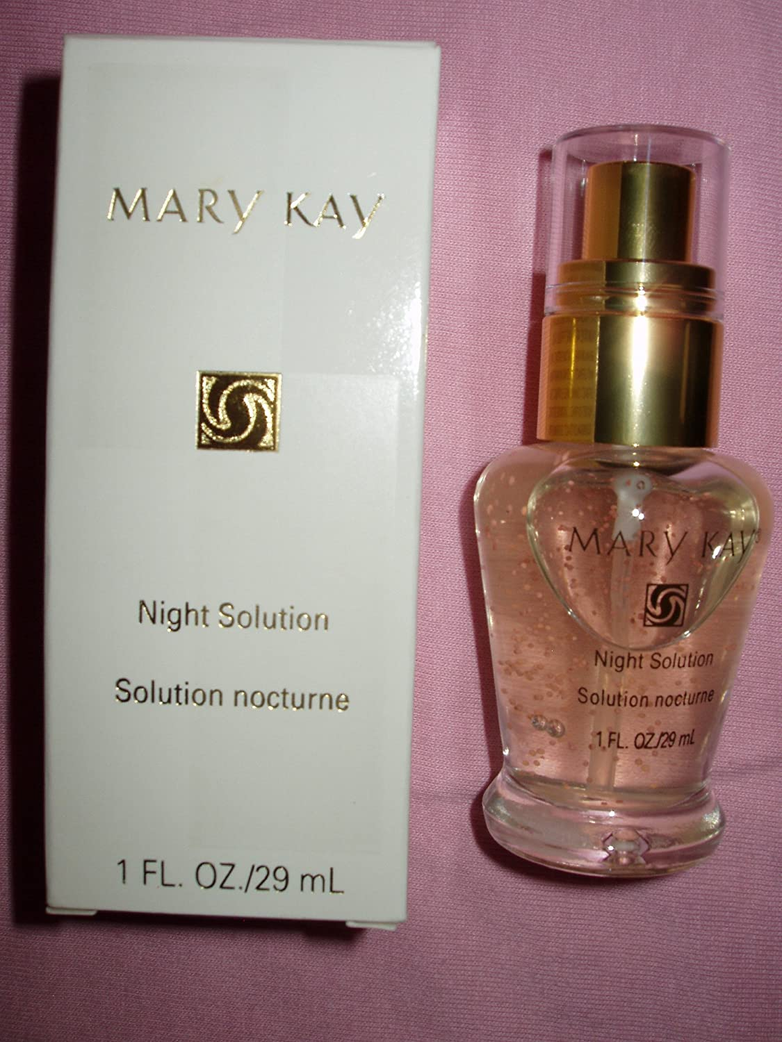 Mary Kay Night Solution (All Skin Types)