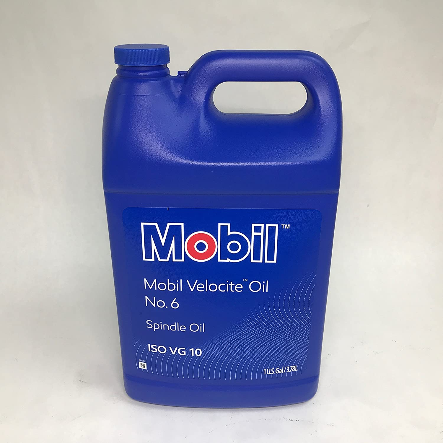 1 gal. Spindle Oil Mobil Velocite 6