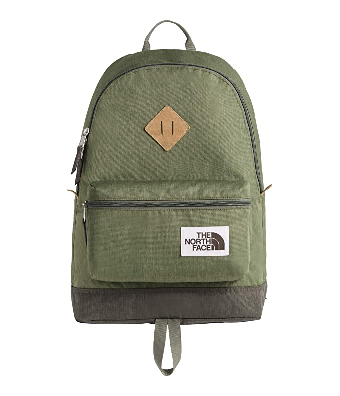 The North Face Unisex Berkeley Backpack
