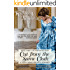 Cut from the Same Cloth: A Humorous Traditional Regency Romance (My Notorious Aunt Book 3)