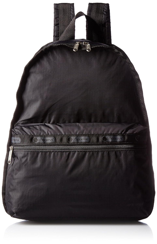 [レスポートサック] リュック (Basic Backpack),軽量 7812 [並行輸入品] B017X6NJF6 ブラック ブラック
