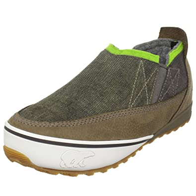Amazon.com: Sorel de los hombres Chesterman Slip Shoe: Shoes