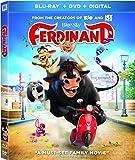 Ferdinand [Blu-ray]