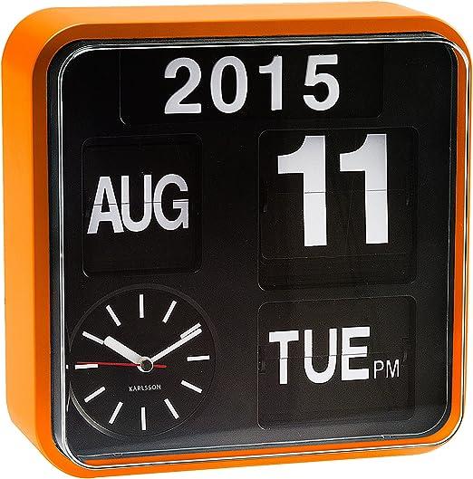 reloj de pared flip relojes de pared flip