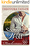 Her Scottish Wolf (Howls Romance): Loving World