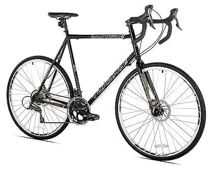 Amazon.com : Takara Genkai Cyclocross Bike : Sports & Outdoors