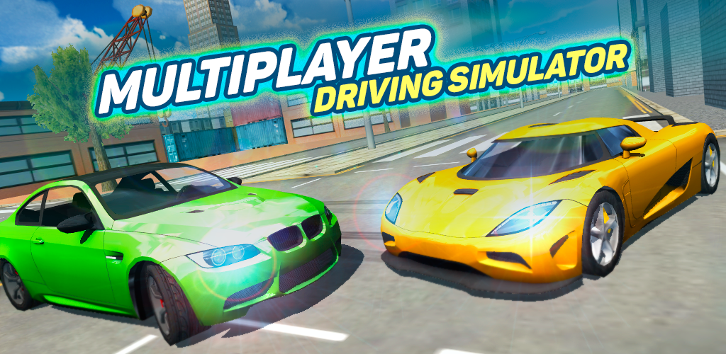 multiplayer driving simulator appstore for android. Black Bedroom Furniture Sets. Home Design Ideas