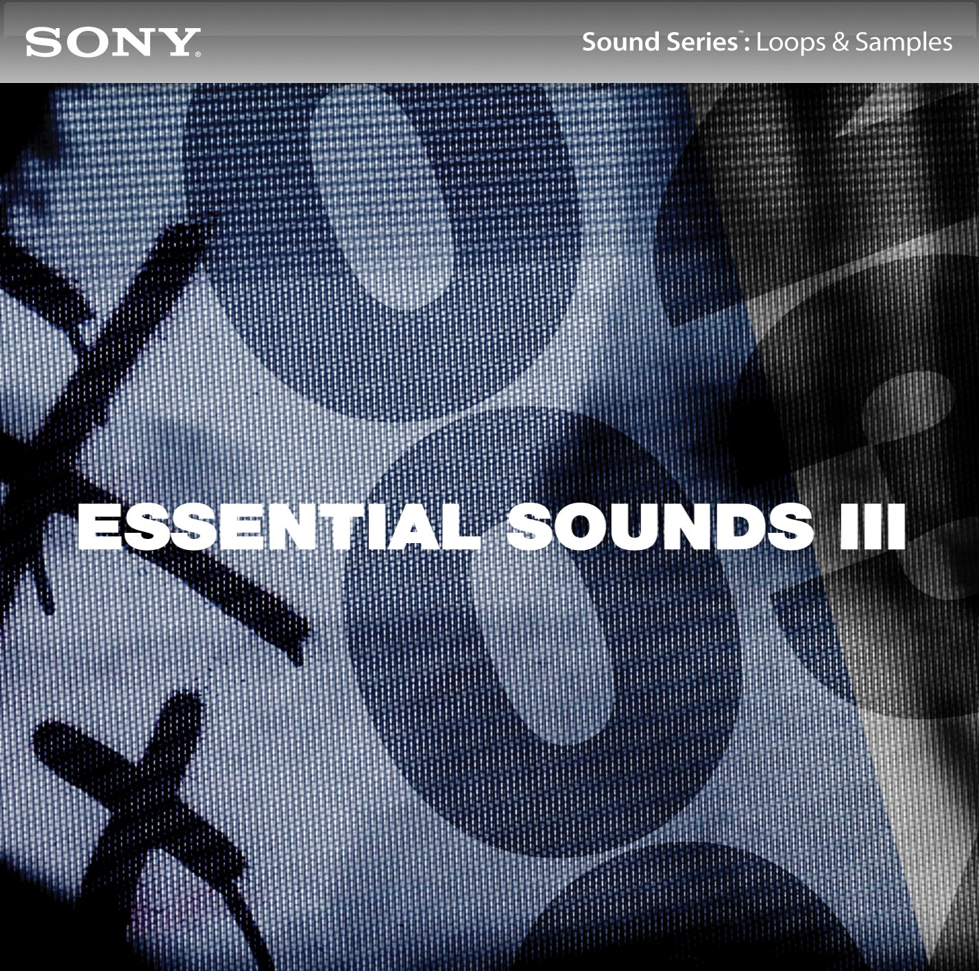 Essential Sounds III [Download] Sony Creative Software DLC65