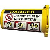 Stopower Power Plug Lock Power Stop Lock Amazon Com
