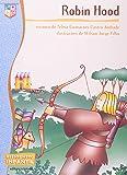 Robin Hood - Coleção Reencontro Infantil