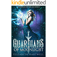 Guardians of Moonlight: A Reverse Harem Fantasy Romance (Guardians of the Fae Book 3)