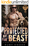 Protected by the Beast: A Bear Shifter Romance (Bear Justice MC Book 10)