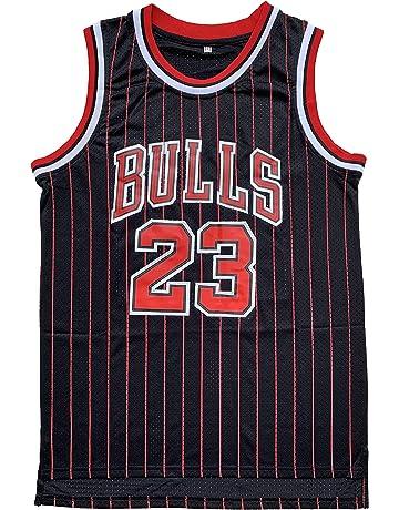 d5016edb Michael #23 Basketball Jersey Legend Mens Retro Athletics Jersey S-XXXL