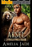 Green Bearets: Aksel (A Paranormal Shape Shifter Romance) (Base Camp Bears Book 2)