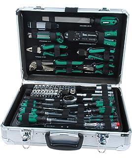 Makita P 90532 Werkzeug Set 227 Teilig 8 X 160 Mm Amazon De Baumarkt