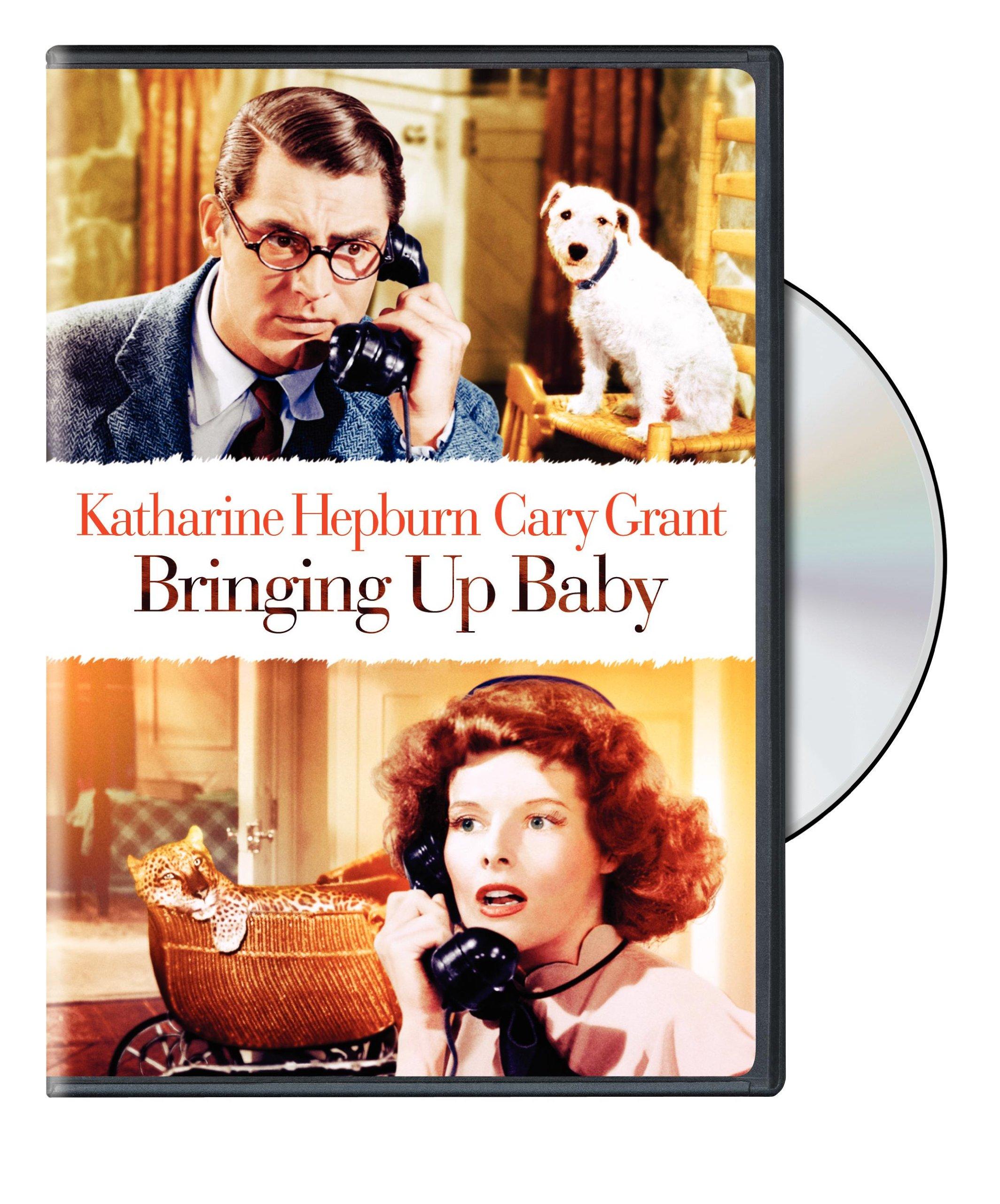 Bringing Up Baby (1938) by Warner Brothers