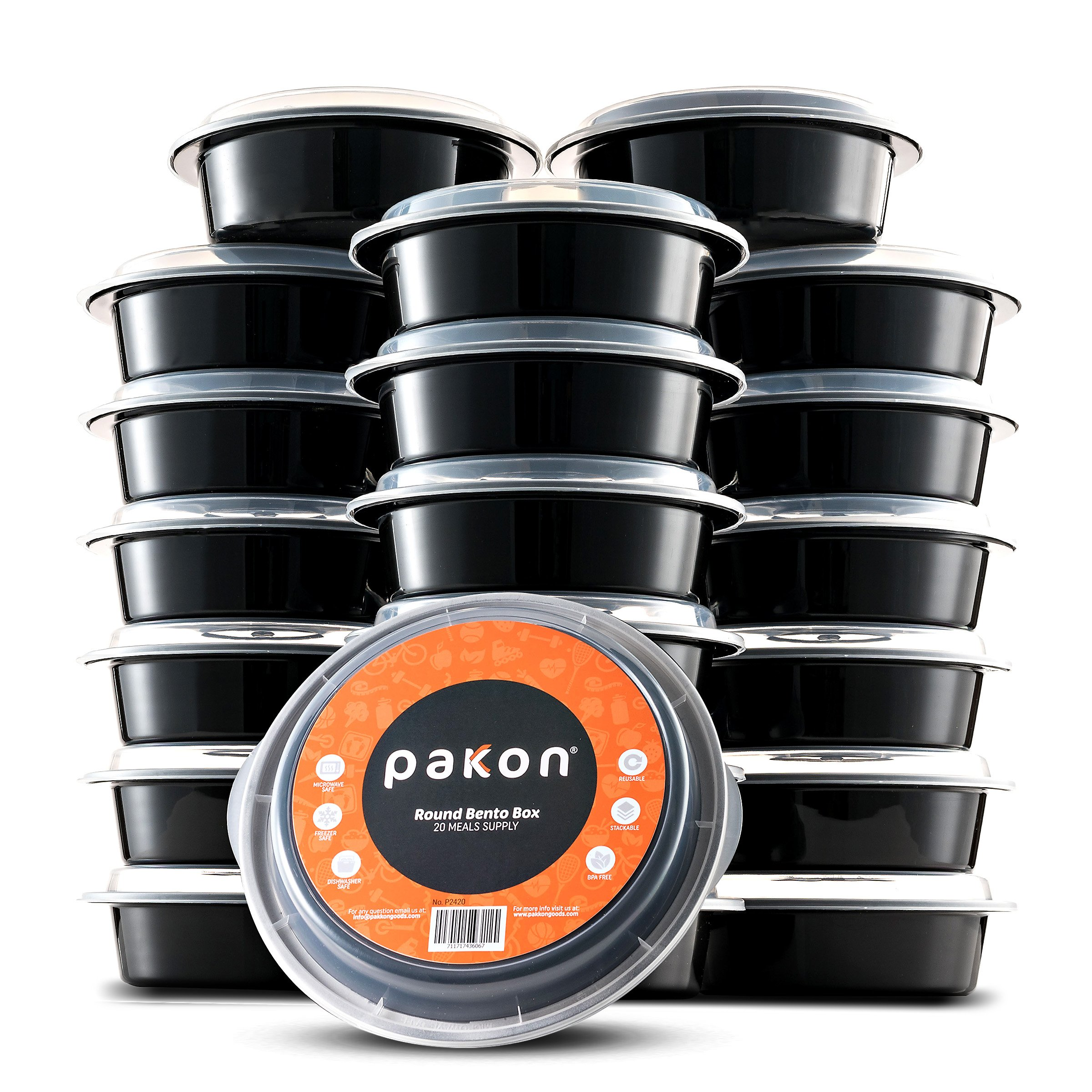 Disposable Food Containers Amazoncom