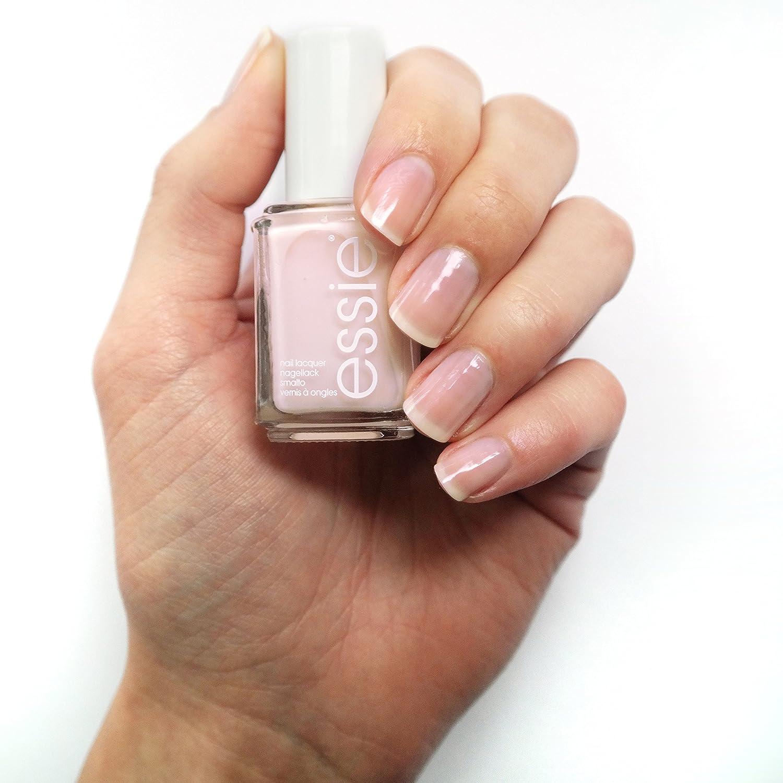 essie Original Nail Polish, Nude and Neutral Shades, 6 Ballet ...