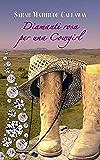 Diamanti rosa per una Cowgirl (I Donovan del Texas)