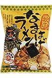 秋田なまはげラーメン醤油味1食×20袋(1ケース) 【全国こだわりグルメ】 【ラーメン以外の商品との同梱不可】