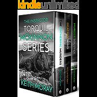 The Inspector Torquil McKinnon Series: Books 1-3 (Sapere Books Boxset Editions)