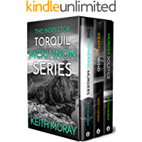 The Inspector Torquil McKinnon Series: Books 1-3 (Sapere Books Boxset Editions)