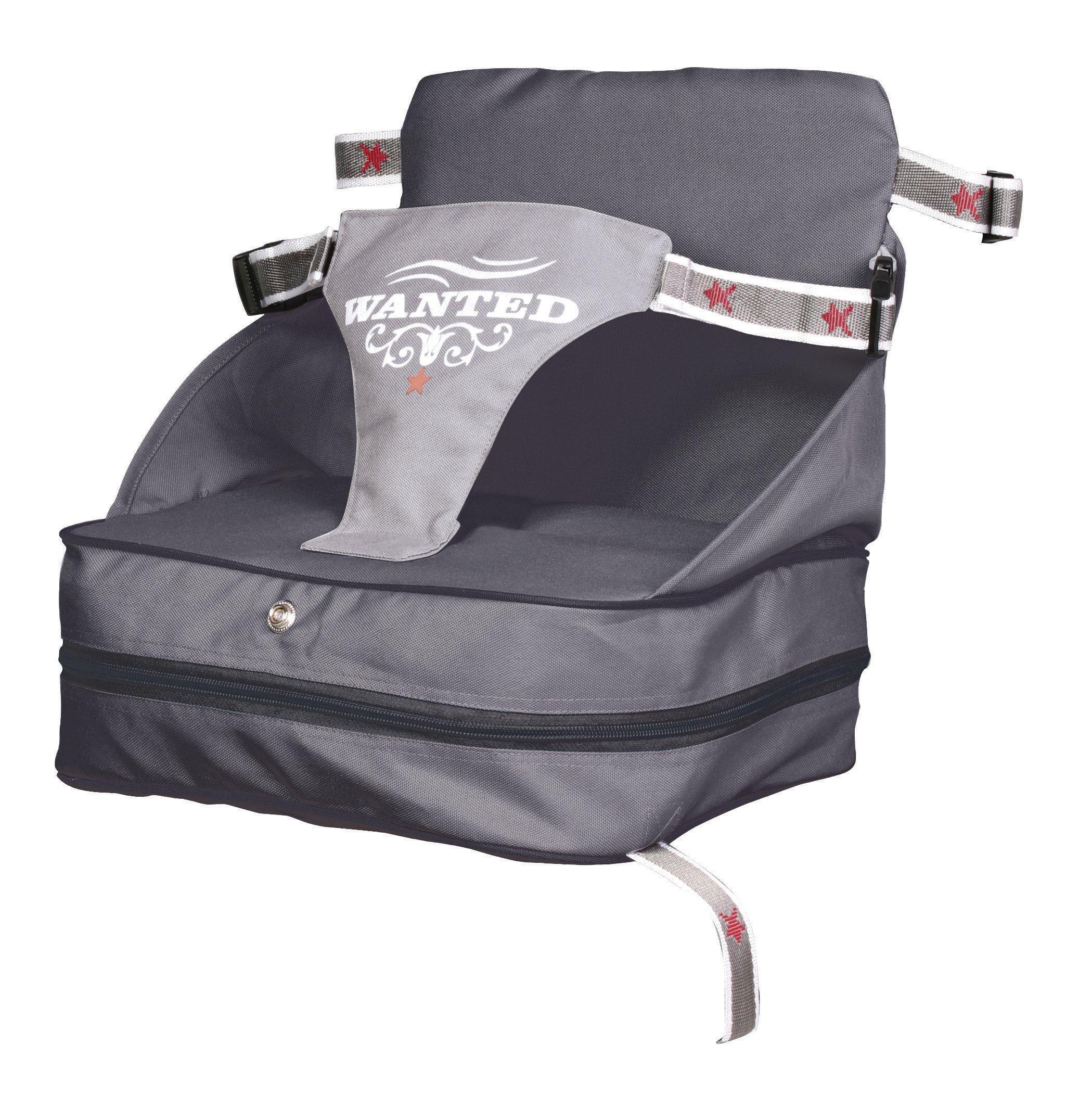 Hervorragend Roba Boostersitz, Mobiler Aufblasbarer Kindersitz Als Sitzerhöhung Und  Praktisch Für Reisen, Grau Product Image
