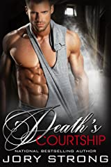 Death's Courtship (Matched by The Fates Book 1) Kindle Edition