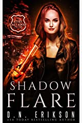 Shadow Flare (The Ruby Callaway Trilogy Book 2) Kindle Edition