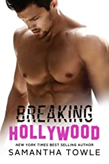 Breaking Hollywood (Wardrobe Series Book 2) Kindle Edition