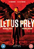 Let Us Prey [DVD]