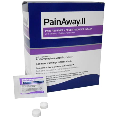10 Best Over The Counter Pain Relievers 2019 Med Consumers