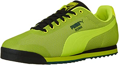 11c882e4bcd2 PUMA Men s Roma hm Fashion Sneaker