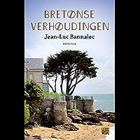 Bretonse verhoudingen: een zaak voor commissaris Dupin