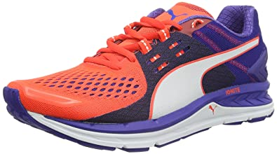 Running 1000 Women's red Puma Ignite Rot Shoes Speed S Wn Red UY55w6q
